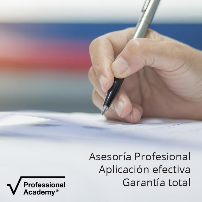 admision pro professional academy