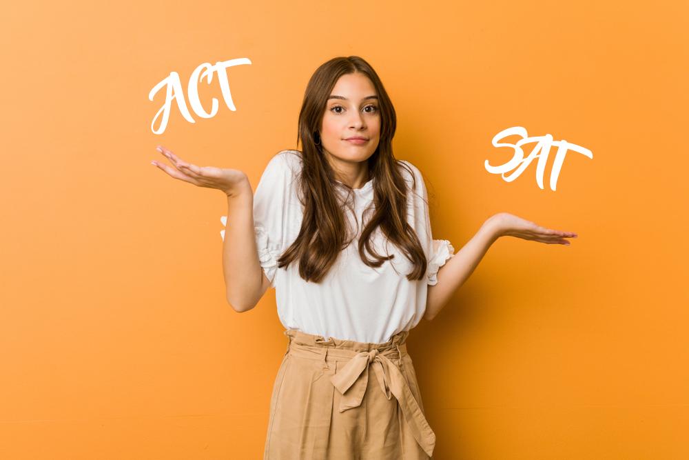 Diferencias entre SAT y ACT, ¿cuál tomar?